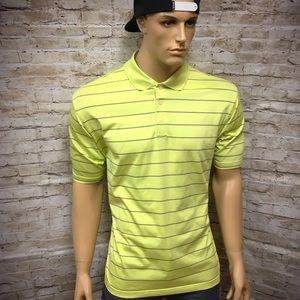 Men's Adidas Climacool Polyester Polo Shirt Sz XL